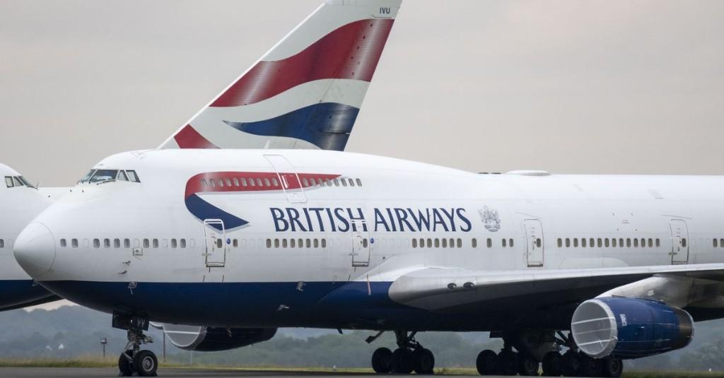 Boeing 747s still get critical updates via floppy disks