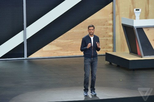 Google reportedly working on headset that mixes augmented and virtual reality