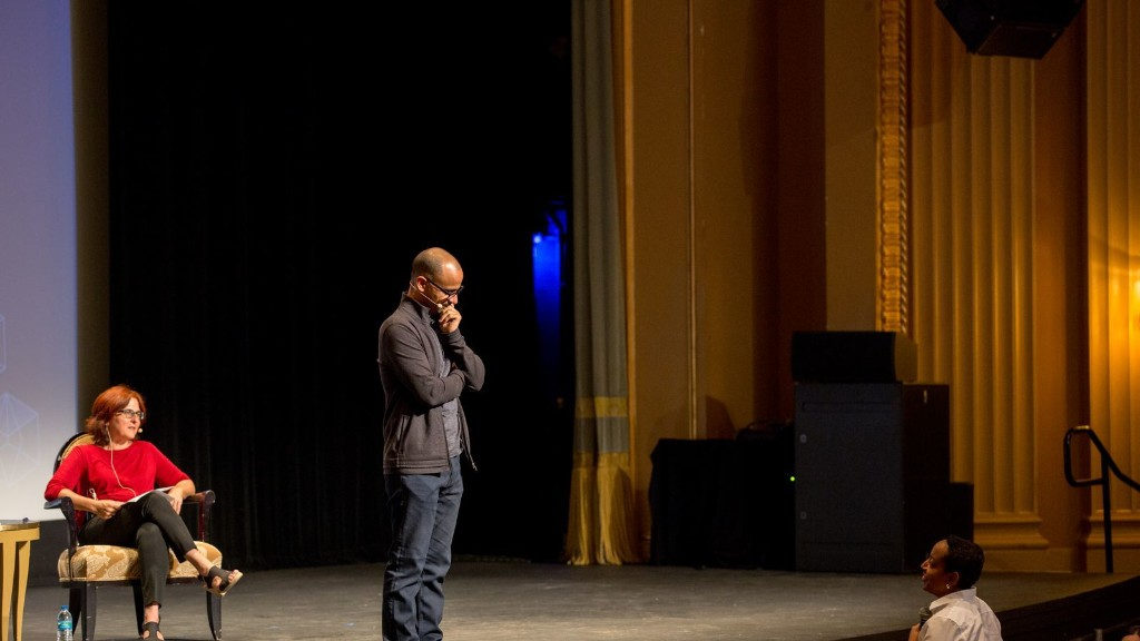 Junot Díaz on political art and the immigrant as Sauron