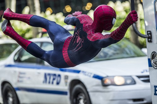 Sony is screwing up Spider-Man