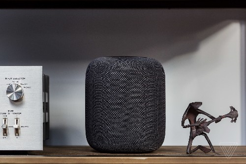 Apple's HomePod will be available in China on Friday