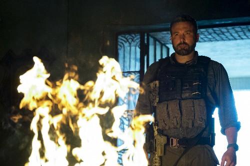 Netflix's thriller Triple Frontier touts one of Ben Affleck's most impressive performances