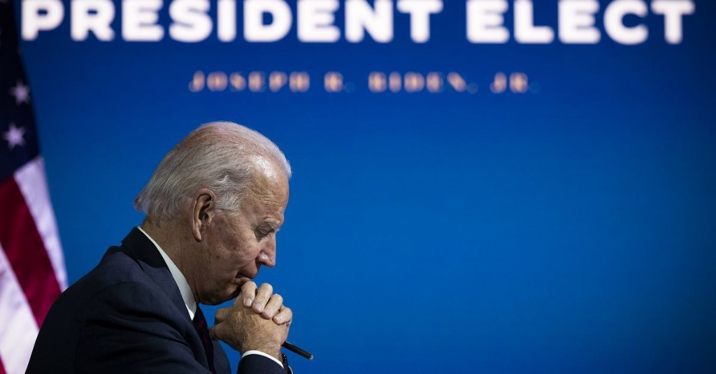 10 enormously consequential things Biden can do without the Senate