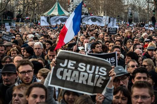 Charlie Hebdo attacks raise fears of a European Patriot Act