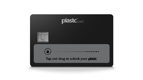 Plastc wants to replace your entire wallet with a single card