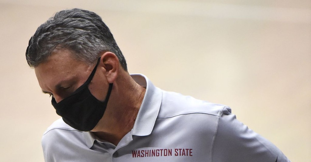 WSU vs. Colorado basketball game postponed