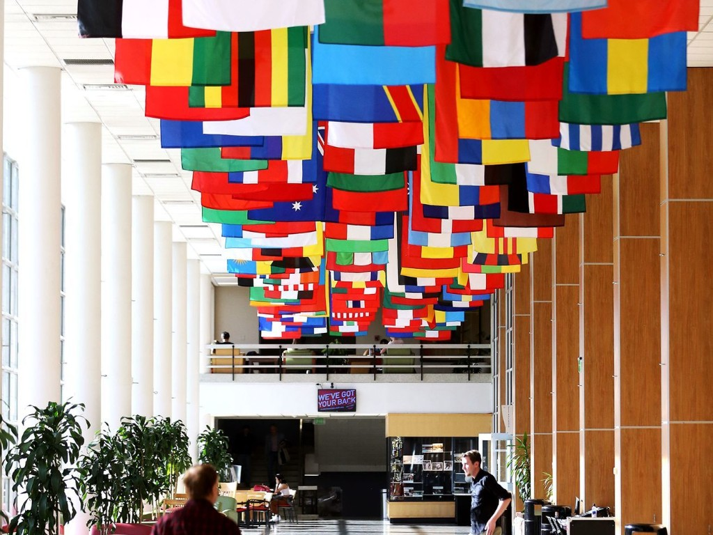 Utah colleges relieved Trump administration reversed visa directive that threatened international students