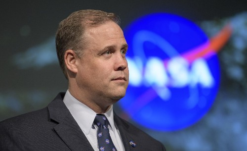 NASA administrator on new Moon plan: 'We're doing this in a way that's never been done before'