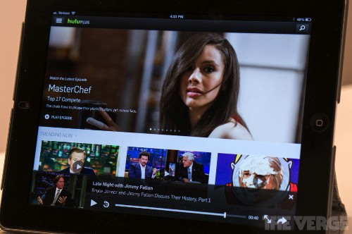 Hulu will allow free viewing on mobile this summer