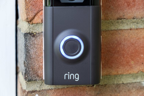Amazon has acquired Ring to bolster its home security products