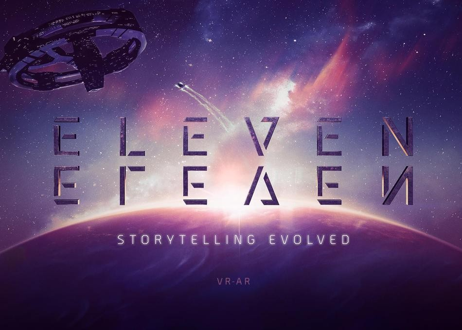 The interactive Syfy project Eleven Eleven will make you want to watch the same story six times