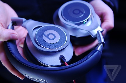 Beats COO Luke Wood says his streaming music service will launch 'within the next few months'