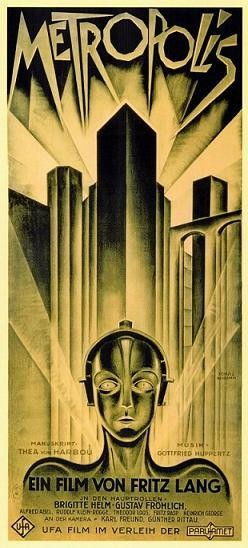 The creator of Mr. Robot is adapting sci-fi masterpiece Metropolis as a miniseries