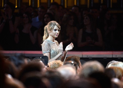 Taylor Swift's internet rulebook