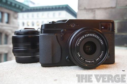 Fujifilm X-Pro1 review