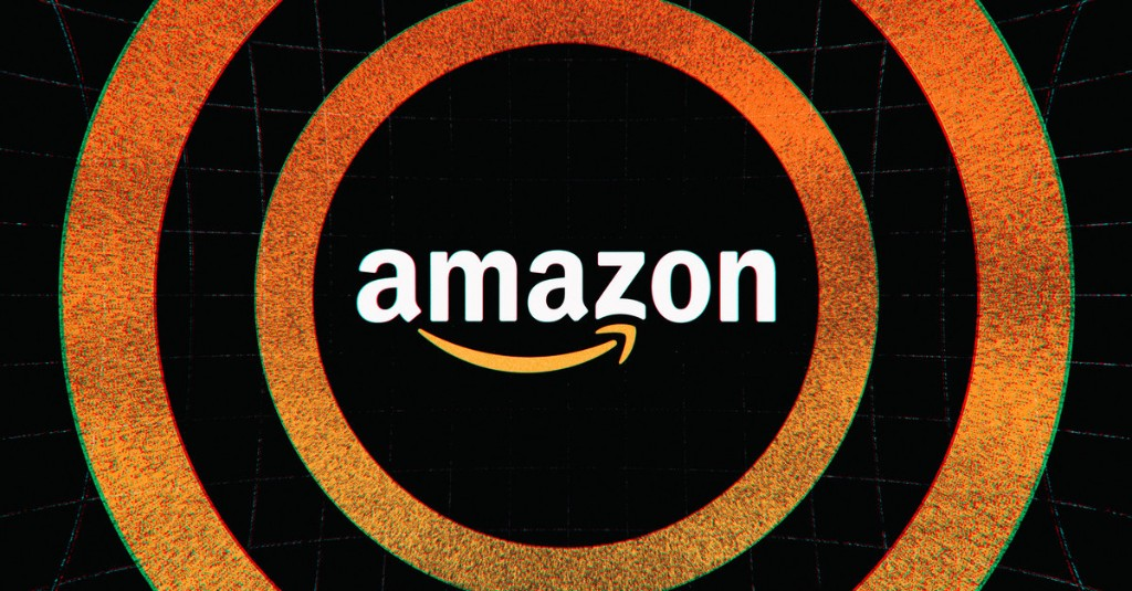 Amazon Event 2020 cover image