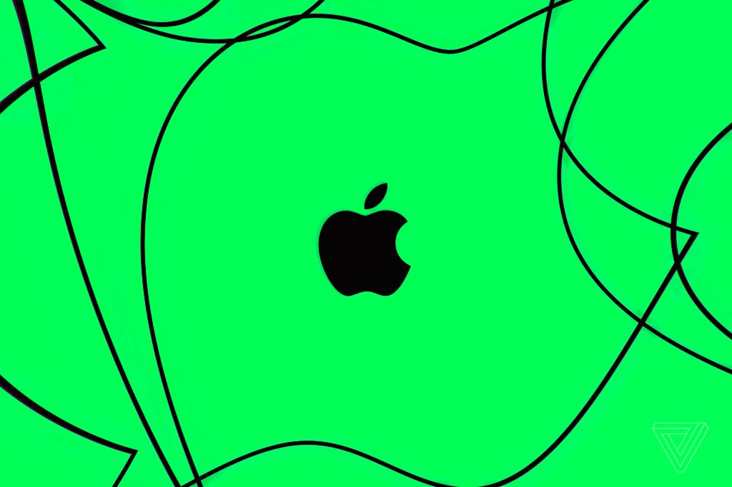 The iPhone now makes up less than half of Apple's business