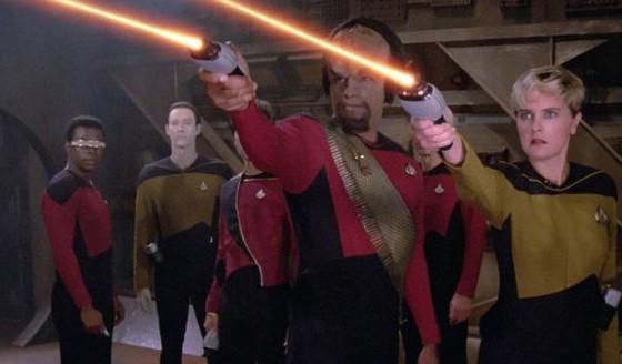 A new Star Trek series will premiere in 2017
