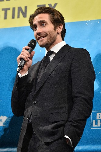 How Jake Gyllenhaal won SXSW with nothing but his weirdo charm