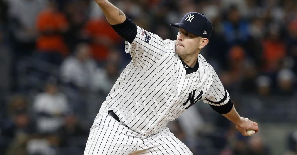 Around the Empire: Yankees news - 4/28/20