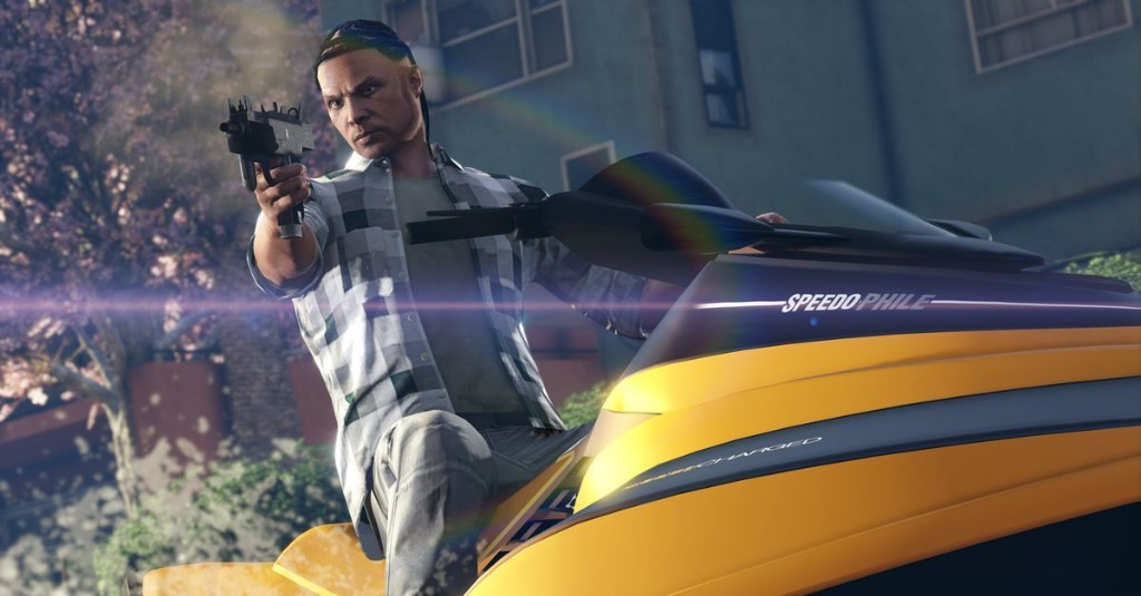 Summer GTA Online update adds Super Yacht missions, new vehicles