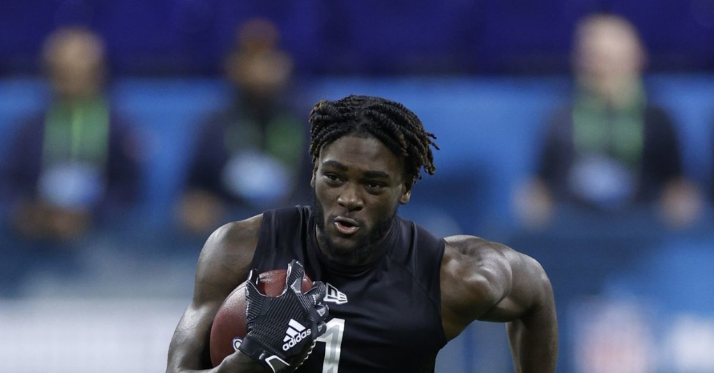 Potential 49ers target Brandon Aiyuk undergoes core muscle surgery