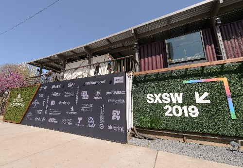 SXSW 2019: all the news, panels, and activations
