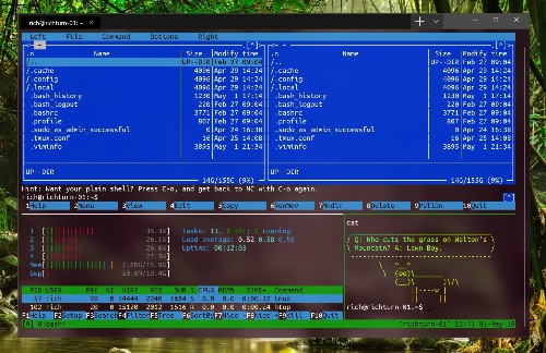Microsoft unveils Windows Terminal, a new command line app for Windows