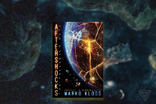 Sci-fi author Marko Kloos on what it takes to build a brand new solar system