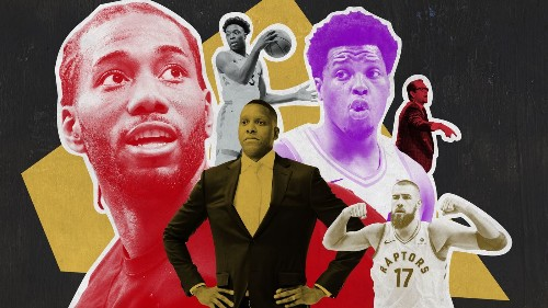 Are We Sure … That the Raptors Aren't the Favorites in the East?