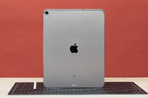 Apple seeks to end bent iPad Pro controversy with new support page
