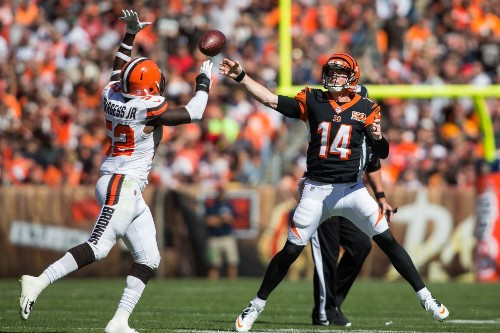 Bengals vs. Browns: 7 Talking Points