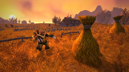 Those World of Warcraft: Classic bugs aren't bugs, y'all