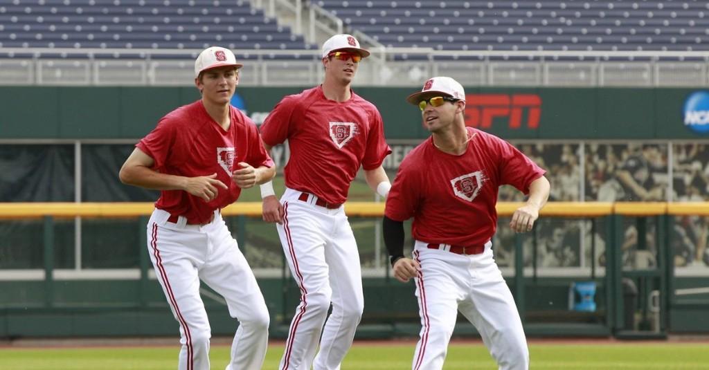 NC State Baseball 2010s Uniform Retrospective: Part 2