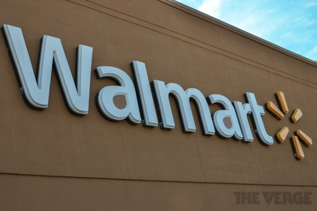 Walmart considers asking customers to deliver its packages