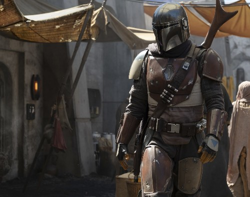 Everything we know about The Mandalorian, Star Wars' live-action TV show