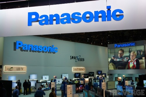 Panasonic will stop selling plasma TVs by March 2014, says Reuters