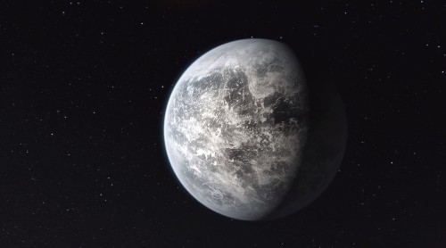 This short documentary shows how astronomers hope to find the next habitable planets
