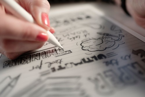 Can this giant E Ink tablet make paper obsolete?