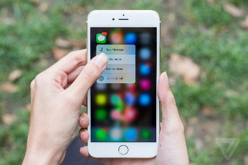 Here's how the top iPhone apps are using 3D Touch