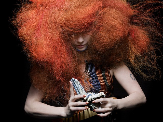 Björk's 'Biophilia' app now available on Android