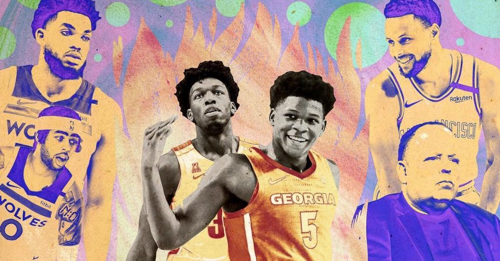 The Five Biggest Takeaways From the 2020 NBA Draft Lottery