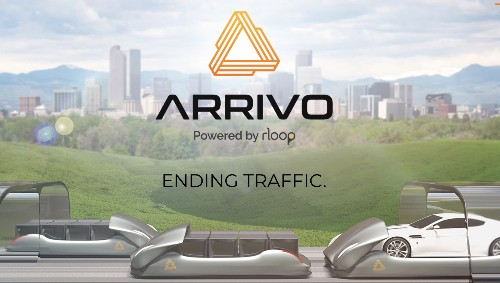 Reddit-born engineering group buys leftovers of failed hyperloop startup Arrivo
