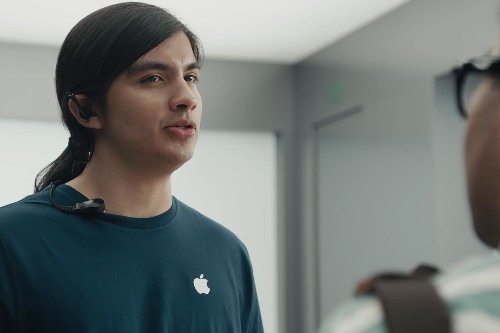 Samsung's latest Galaxy S9 ads are, of course, all about the iPhone X