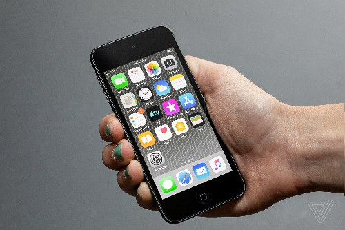 Apple's new iPod touch isn't for the converted; it's for the nonbelievers