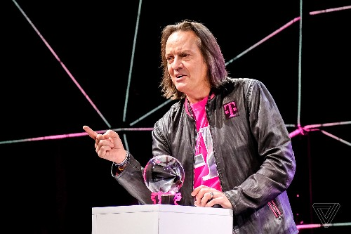 T-Mobile's nationwide 600 MHz 5G network will launch on December 6th