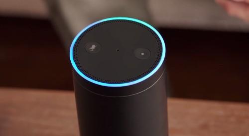 Alexa can now order takeaway from Amazon Restaurants