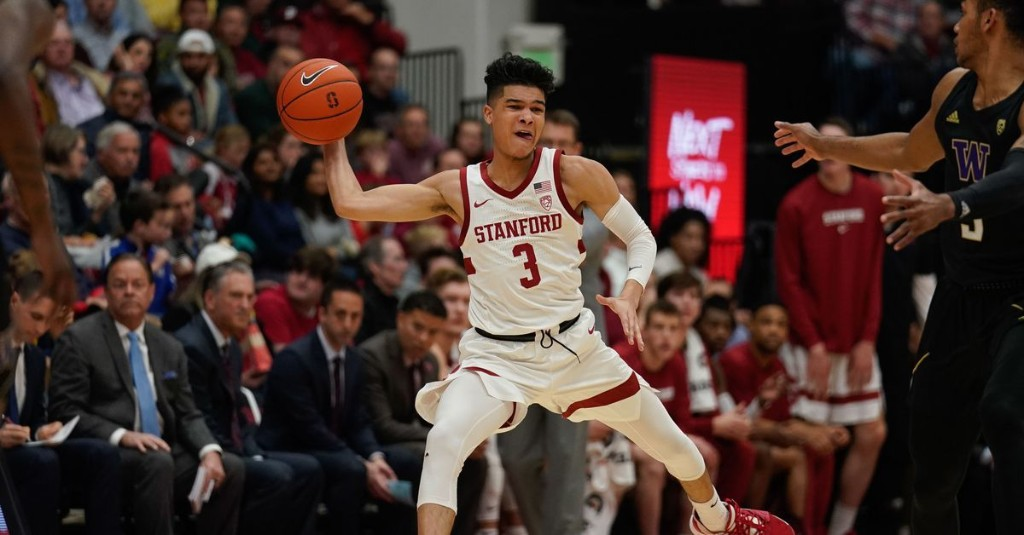 Breaking down the talent of Tyrell Terry