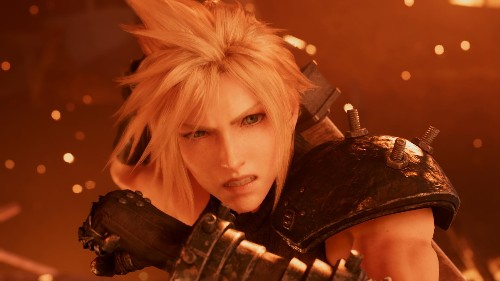 Final Fantasy VII Remake is only part of the game, but it's a massive world