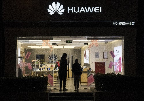 Huawei's 5G equipment is a manageable risk, British intelligence claims